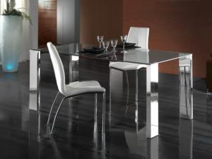TABLE DESIGN MALIBU SCHULLER 160CM