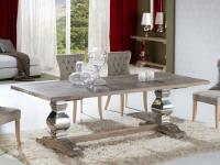 TABLE ANTICA SCHULLER