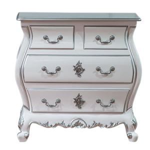 COMMODE BAROQUE ANGIE - 80CM