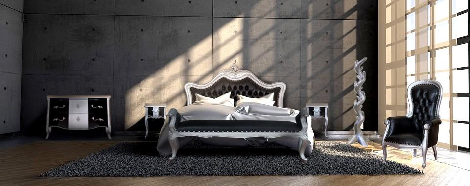 Canapés Fauteuils Tables De Salon Dans Un Style Baroque Chic